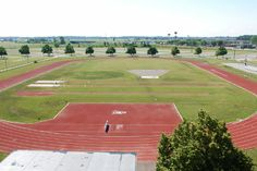 Whittaker Track