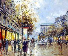 Antoine-Blanchard-xx-Boulevard-de-la-Madeleine.jpg (600×495)