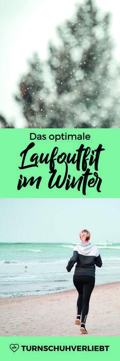 Das Laufen im Winter bringt neue Herausforderungen an das Laufen und die Laufausrüstung mit sich. Im Beitrag auf dem Fitnessblog turnschuhverliebt teile ich meine Tipps für das perfekte Laufoutfit für den Winter mit euch! Welche Laufbekleidung im Winter ist die richtige?