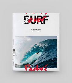 Editorial Design: TransWorld Surf Magazine   Abduzeedo Design Inspiration
