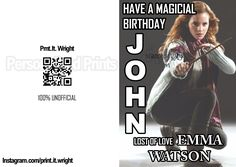 Marilyn manson greeting cards marilynmanson greetingcards emma watson greeting cards you can have any message on the frontemmawatson bookmarktalkfo Images