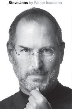 Bookshelf: 5 Books About Overcoming Failure #read Steve Jobs