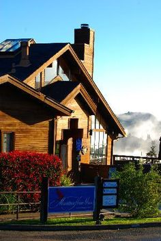 mountain home inn marin - I have stayed here........  One word: SPECTACULAR !!!