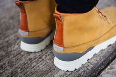 Image of Clae Launches Its New Lightweight Starks Boot