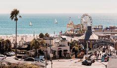 Santa Mónica, LA