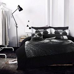 black cat sunglass print bedding set for home decor twin full queen king size bedspread bed linen duvet covers sheets