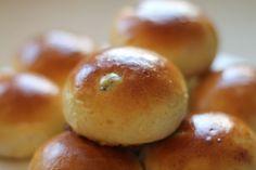 Verdens beste boller - Bakeprosjektet Er 5, Hamburger, Gluten, Bread, Baking, Food, Drink, Beverage, Brot