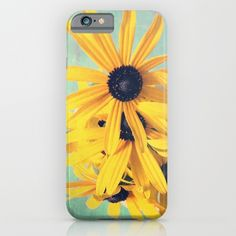 Buy Sweet Yellow Flowers iPhone & iPod Case by Olivia Joy StClaire. Worldwide shipping available at Society6.com. Just one of millions of high quality products available.