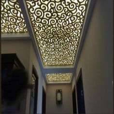 At a loss in custom European-style hollow carved Board creative living room screen porch living room dividers-pass plate tracery - Taobao Depot, Taobao Agent New Ceiling Design, Ceiling Design Living Room, Bedroom False Ceiling Design, Living Room Divider, Led Ceiling Lights, Ceiling Decor, Flower Ceiling, Jaali Design, Cnc Cutting Design