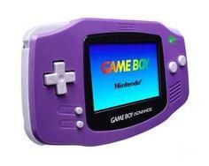 Nintendo - GAME BOY ADVANCE