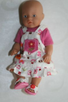 Baby Annabell Interactive Doll Version 6 Zapf Creation New