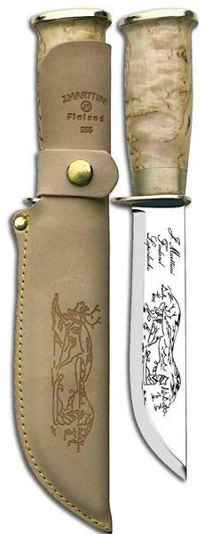 Lapp knife 255 - Marttiini