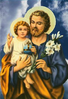 Powerful prayer to St Joseph - jobless, workers, professional challenges