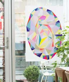 IKEA's New Poster Collection Created By Street Artists — Design News | Apartment Therapy