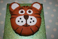 """""""Daniel"""" Tiger cake?"""