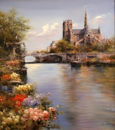 lucia sarto paintings - Google Search