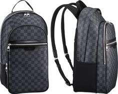 Louis Vuitton - Michael backpack