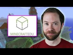 Minecraft in the classroom: a simple, building game with a survival mode and a creative mode; applicable in almost every subject area in the classroom (including learning about the periodic table!); game with no levels, but still challenging and encourages students to become more advanced in the processes