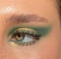 Makeup Goals, Makeup Inspo, Makeup Art, Makeup Inspiration, Cute Makeup Looks, Pretty Makeup, Eyeshadow Looks, Eyeshadow Makeup, Colourpop Eyeshadow