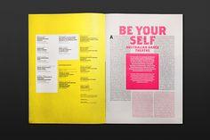 #editorial design