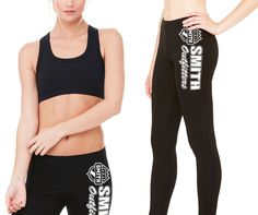 Smith Outfitters Yoga Pants - Original