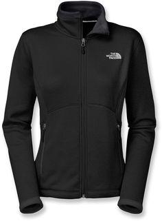 The North Face Agave Fleece Jacket - Women's - REI.com