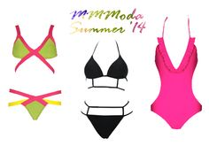 Trajes de baño según tu tipo de cuerpo t.co/fGyUU6vb5X #CuerpoRectangulo #trikini #swimsuit #swimwear #summer #trends