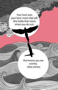 Elisa Romeo quote