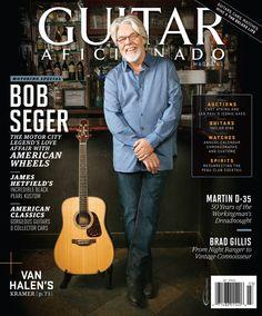 Bob Seger a Rock & Roll Legend i got this finally Bob Seger, Rock And Roll History, Chet Atkins, Boogie Woogie, James Hetfield, Kid Rock, American Spirit, Van Halen, Jim Morrison