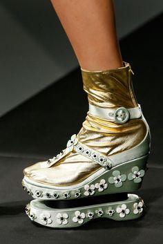 Shoes    Prada S/S13 RTW