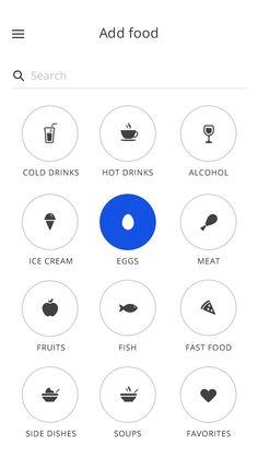 TETHR – The Most Beautiful iOS Design Kit Ever Made – by InVision Mobile Ui Design, App Ui Design, Interface Design, Flat Design, Design Design, Design Thinking, Pad App, Human Centered Design, App Design Inspiration