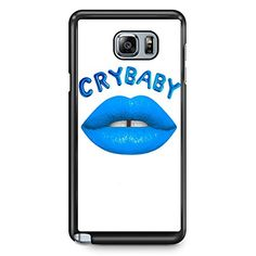 GEBLEG- Crybaby Samsung Galaxy Note 5 Case Hard Plastic Material with Black Frame Gebleg http://www.amazon.com/dp/B01CV5N84Q/ref=cm_sw_r_pi_dp_1i54wb0VS3SYN