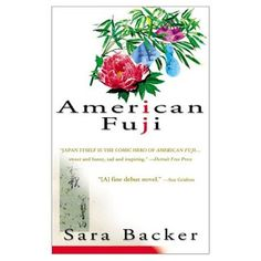 American Fuji - Sara Backer