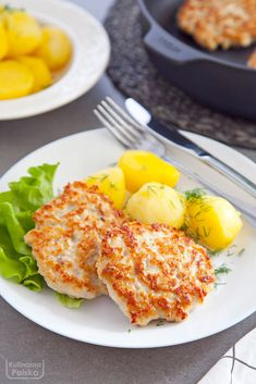Polish Recipes, Polish Food, Flat Belly, Kids Meals, Chicken Recipes, Food And Drink, Eggs, Tasty, Dinner