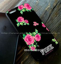 Pretty Pink Flowers Victoria's Secret For iPhone 7 7 plus Print On Hard Plastic #UnbrandedGeneric #Modern #Cheap #New #Best #Seller #Design #Custom #Gift #Birthday #Anniversary #Friend #Graduation #Family #Hot #Limited #Elegant #Luxury #Sport #Special #Hot #Rare #Cool #Top #Famous #Case #Cover #iPhone