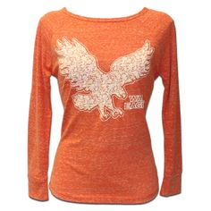 Longsleeve, Lace War Eagle (SKU LADIES    091814-12 22726537)