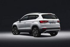 2020 Seat Ateca FR Release date and Specs Blue Velvet Dining Chairs, Leather Dining Room Chairs, Nuevo Seat, Seat Cupra, Tommy Bahama Beach Chair, Ergonomic Computer Chair, Small Suv, Volkswagen Group, Vw