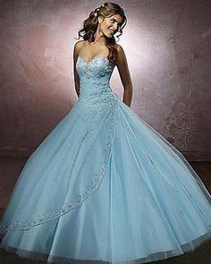 Beautiful dress ♥