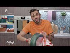 Καραμελωμένη γαλατόπιτα με φύλλο | Mη Μασάς - Γιώργος Τσούλης - YouTube Youtube, Youtubers, Youtube Movies