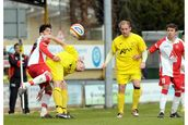 Tiverton Town V Poole Town