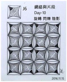 網絡與片段-Day-10  J6 旋轉 閃爍 陰影