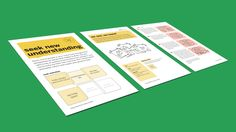 Frog Design, Collective Action Toolkit