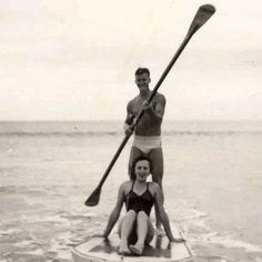 Muito amor :) com Stand Up Paddle | Stand Up Paddle