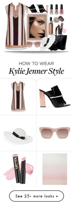 """June Close Out contest"" by lustydame on Polyvore featuring Gucci, Proenza Schouler, STELLA McCARTNEY, Victoria's Secret, Sandberg Furniture and Peter Grimm"