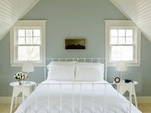 No longer mere storage space for broken dolls and old clothes, attics are being turned into the most stylish of bedrooms