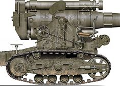 Engines of the Red Army in WW2 - B-4