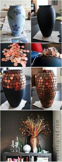 Monedas, monedas....!!