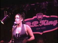 Michelle Barone Music Performing at BB King's - Live (Short Version)  https://www.facebook.com/Michellebaronesmusic