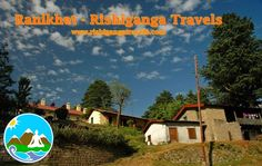 #best_travel_agency_in_Rishikesh  #Ranikhet The #charming_hill_station of #Ranikhet is located in the Almora district of Uttaranchal at an elevation of 1,829mts above sea level. #Ranikhet has everything to pacify the nerves of an avid city dweller. Visit us at: http://rishigangatravels.com