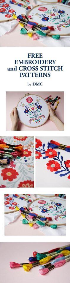 @mariana.bordados - www.facebook.com/mariana.bordados1 - bordado a mano con Lana sobre gabardina